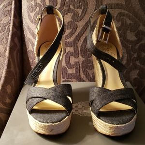 Vince Camuto ladies Wedge heels
